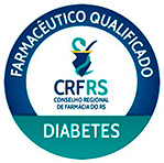 Farmacêutico Qualificado - Diabetes